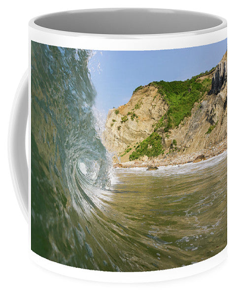 Land And Sea - Mug