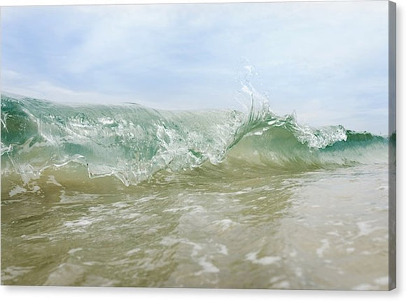 Splash - Canvas Print