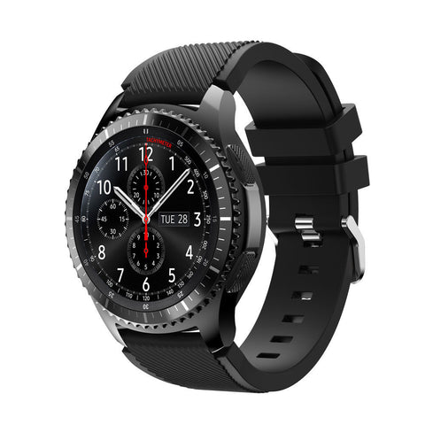 Pulseira Samsung Watch Silicone - 20mm 22mm