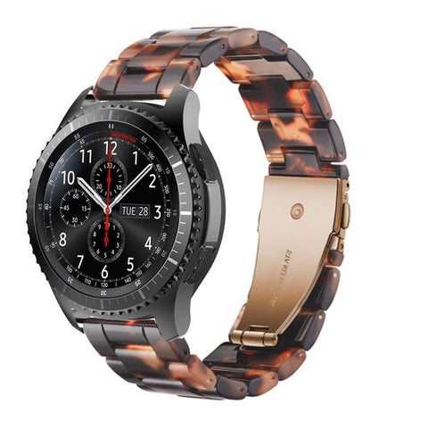 Pulseira Samsung Watch Resina - 22mm
