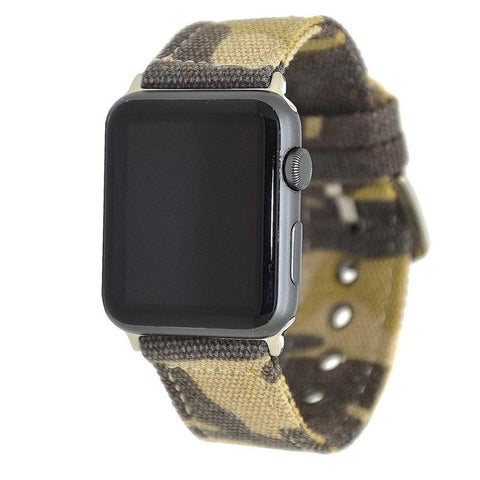 Pulseira Apple Watch Nylon Outside