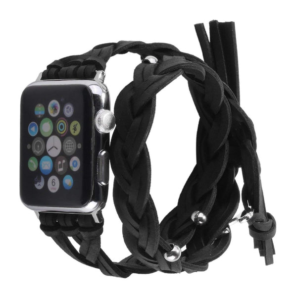 f6c80223fd2 Pulseira Apple Watch Trança Dupla – Armillaz Fashion Store
