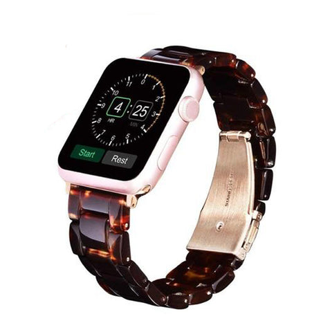 Pulseira Apple Watch Stone Tortoise