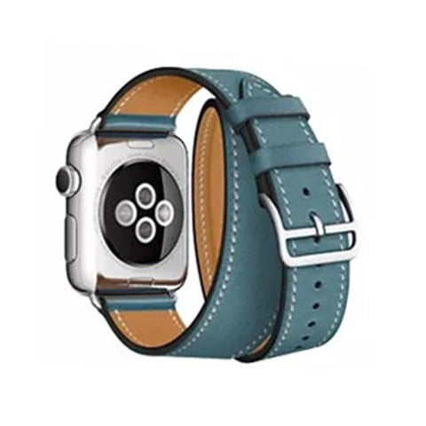 Pulseira Apple Watch Single e Double Tour Novas Cores