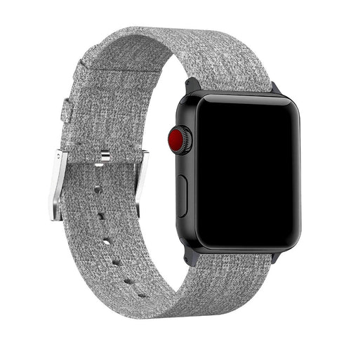 687cf69d99c Pulseira Apple Watch Malha de Nylon