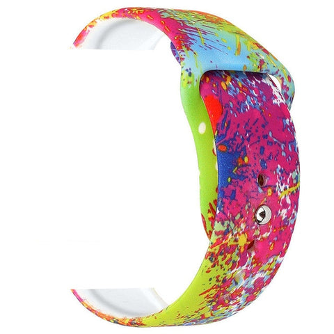 Pulseira Apple Watch Original Estampada