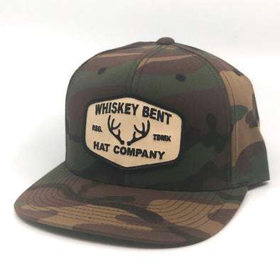 Whiskey Bent Hat Co-8-Point