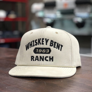 Whiskey Bent Hat Co-'83 Blazer