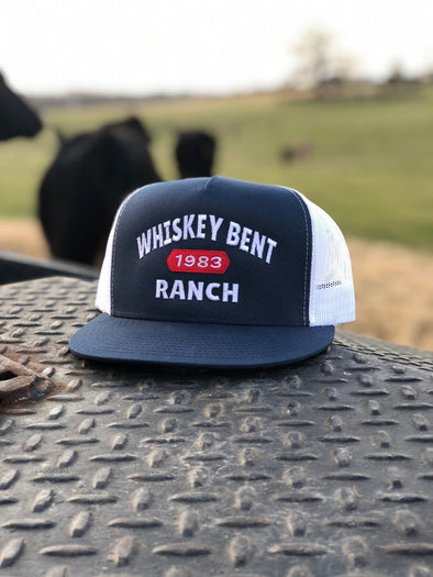 Whiskey Bent Hat Co-'83 Classic
