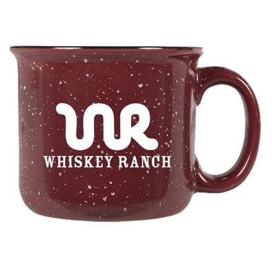 Whiskey Bent Hat Co-Cattle Drive Mug
