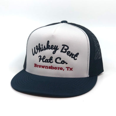 Whiskey Bent Hat Co-Conway