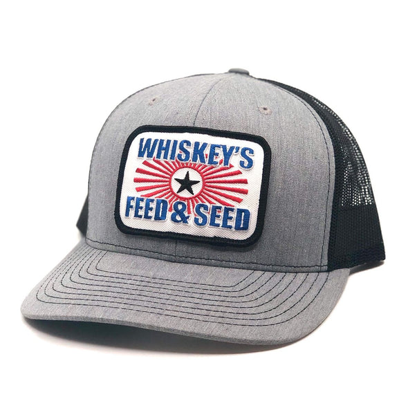 Whiskey Bent Hat Co-Feed Store