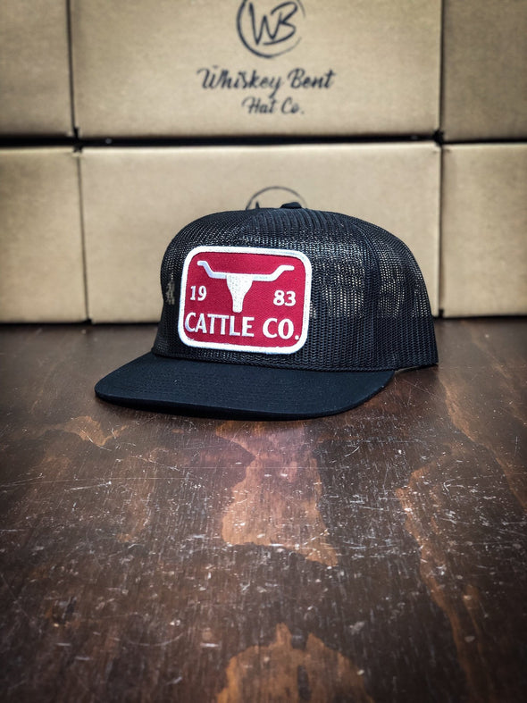 Whiskey Bent Hat Co-Guadalupe