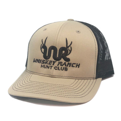 Whiskey Bent Hat Co-Hunt Club Mid-Pro