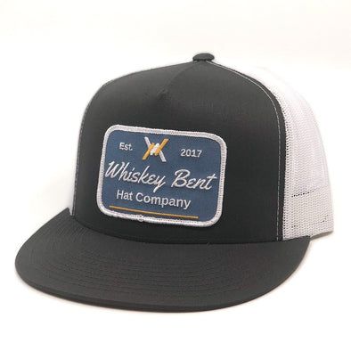 Whiskey Bent Hat Co-Laredo