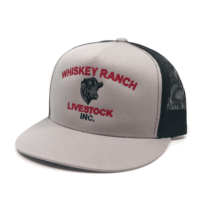 Whiskey Bent Hat Co-Livestock 2.0