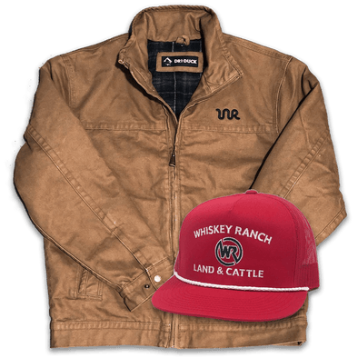 Whiskey Bent Hat Co-Maverick Bundle