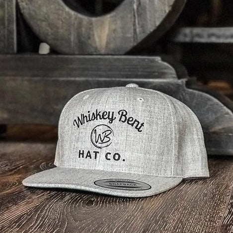 Whiskey Bent Hat Co-Panhandle