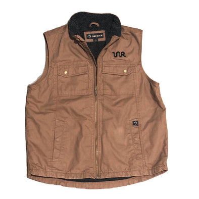 Whiskey Bent Hat Co-Rancher Vest