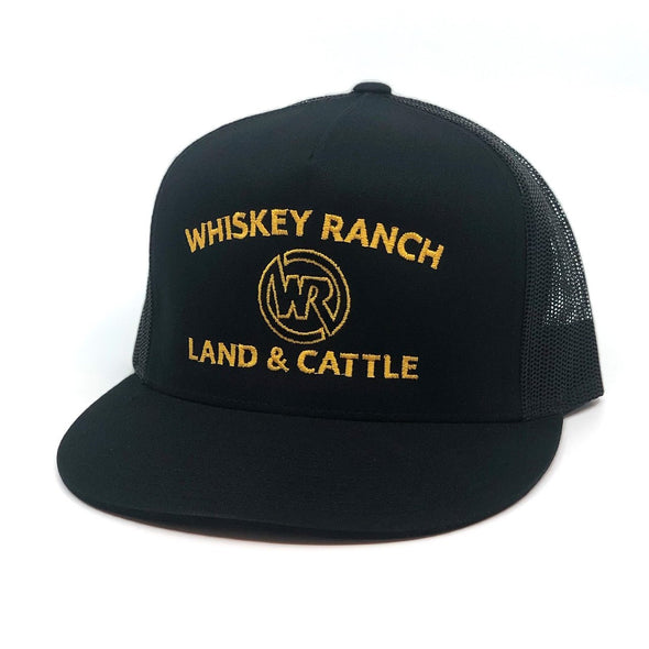 Whiskey Bent Hat Co-Rip