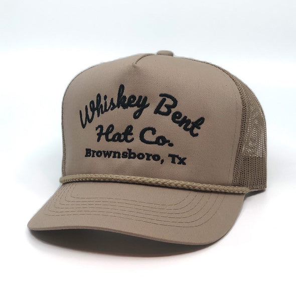Whiskey Bent Hat Co-Sale Barn