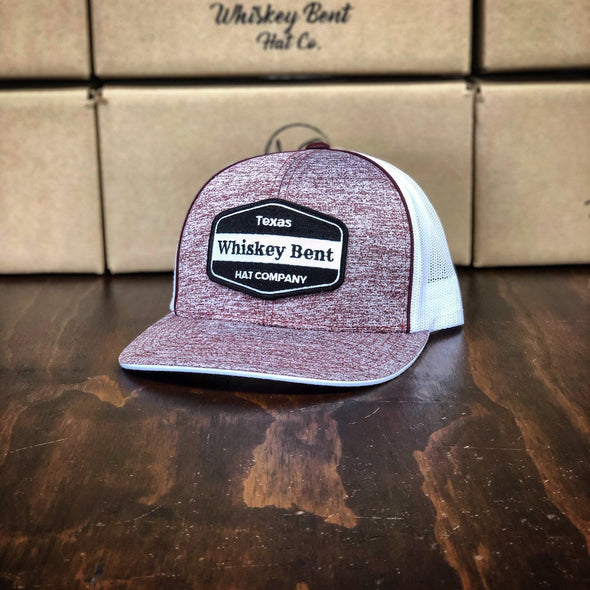 Whiskey Bent Hat Co-Texas Whiskey