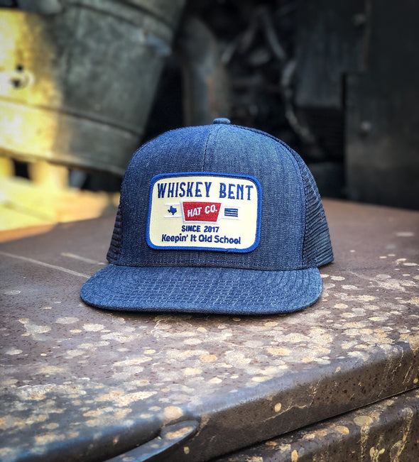 Whiskey Bent Hat Co-The Brewski
