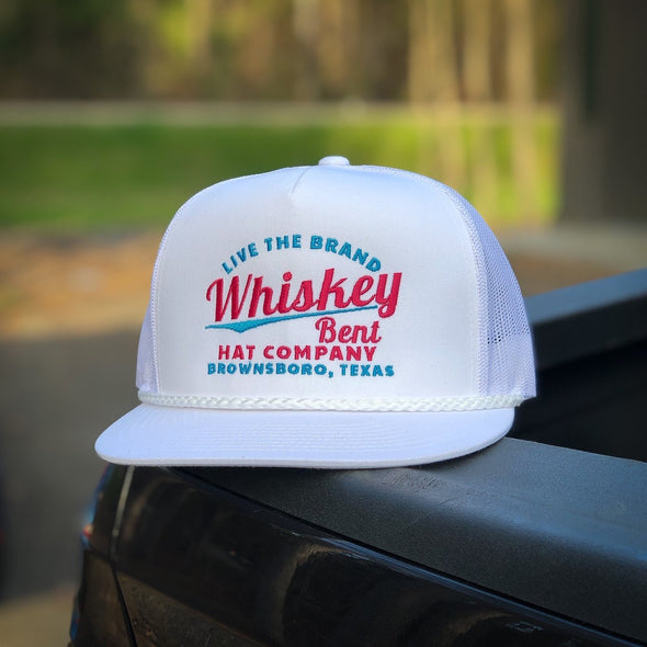 Whiskey Bent Hat Co-The Cali