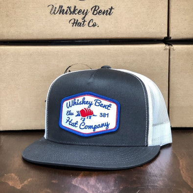 Whiskey Bent Hat Co-The Dillo