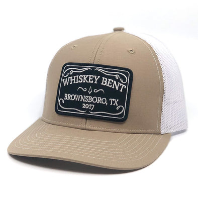 Whiskey Bent Hat Co-The Duke