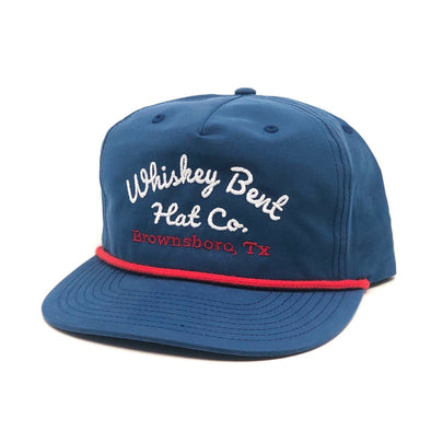 Whiskey Bent Hat Co-The Frio