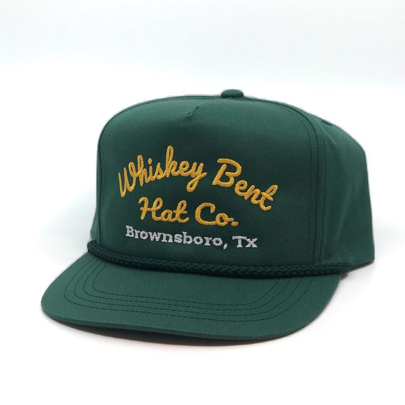 Whiskey Bent Hat Co-The Gilmore