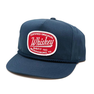 Whiskey Bent Hat Co-The Hondo