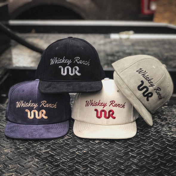 Whiskey Bent Hat Co-The Roy