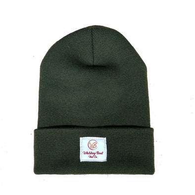 Whiskey Bent Hat Co-WB Original Beanie