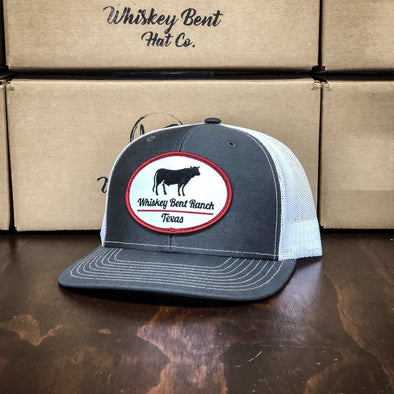 Whiskey Bent Hat Co-Whiskey Bent Ranch 2.0