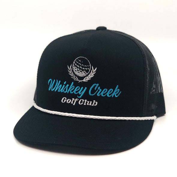 Whiskey Bent Hat Co-Whiskey Creek