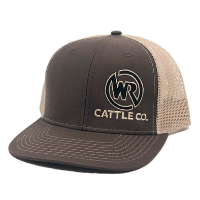 Whiskey Bent Hat Co-Whiskey Ranch 112