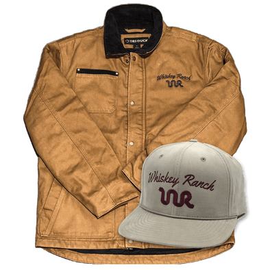 Whiskey Bent Hat Co-Whiskey Ranch Bundle