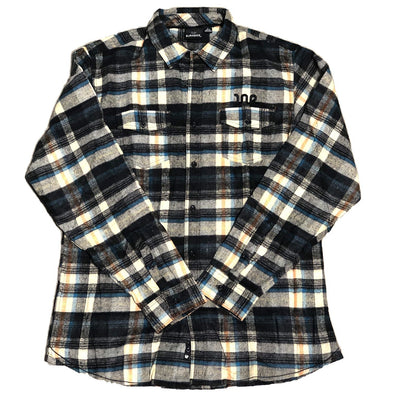 Whiskey Bent Hat Co-WR Flannel