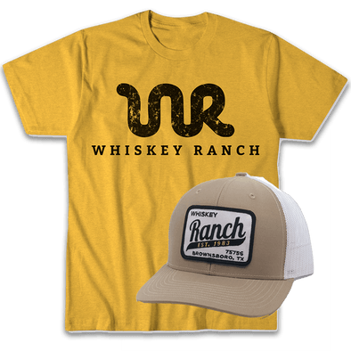 Whiskey Bent Hat Co-Wrangler Bundle