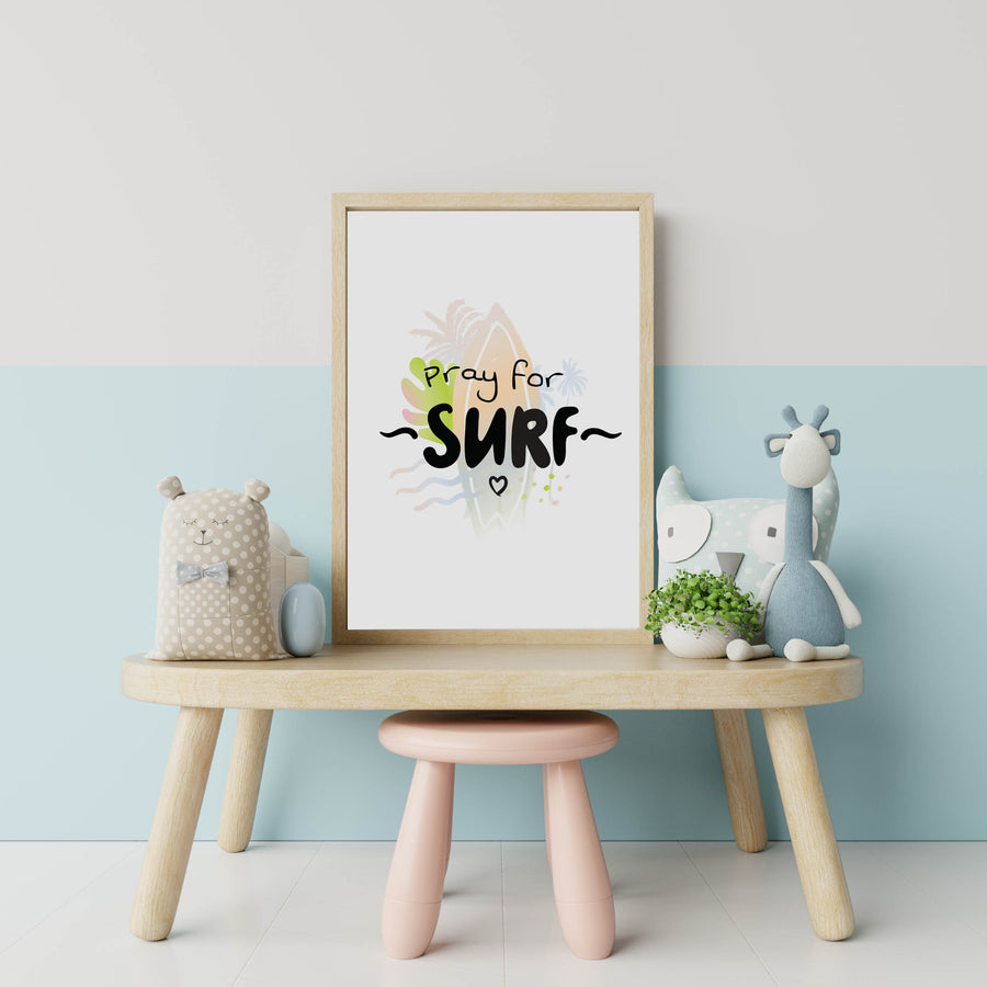 Nursery Room Prints