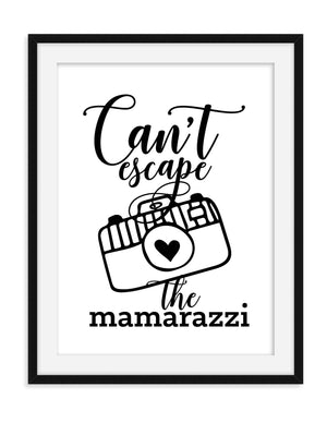 Mom Nursery Quote