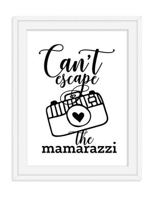 Mom Quote Decor