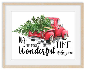 Most Wonderful Time of The Year - Download