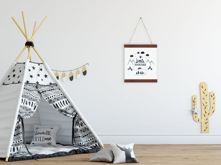 Nursery Room Wall Art