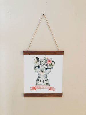 Cub Nursery Room Decor