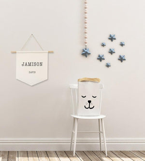 Custom Nursery Names