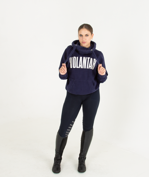 Volantar Criss Cross Navy