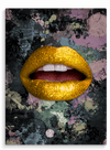 Gold Lips